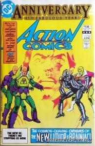 actioncomicsannual45