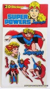 supergirlpuffysticker