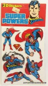 supermanpuffysticker