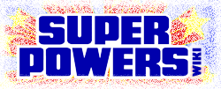 Super Powers Wiki