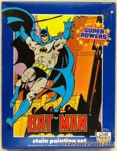 batman-paintsetsealed