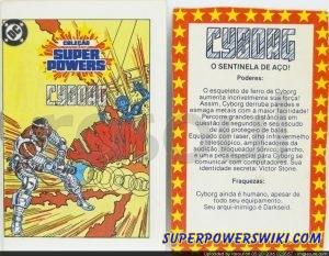 estrelacyborgcomicbiocard