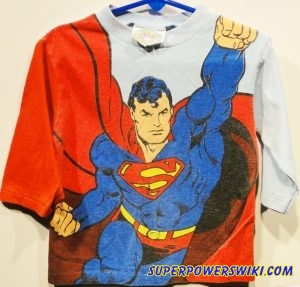 shirtsuperman