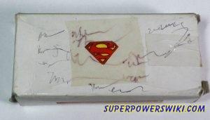 Clark Kent5