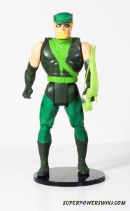 Green Arrow Estrela