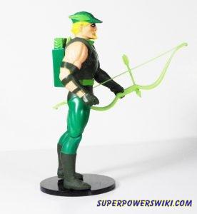 Green Arrow Estrela1