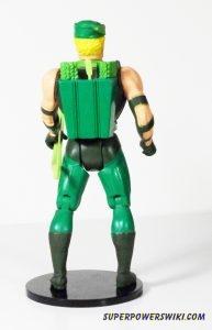 Green Arrow Estrela2