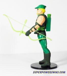 Green Arrow Estrela3