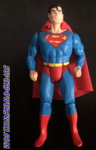 Kenner Super Powers Superman, the real McCoy