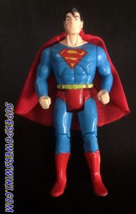 Toy Biz Superman