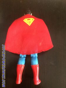 Toy Biz cape