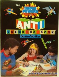 anticoloringbook