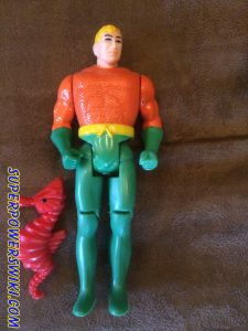 Toy Biz Aquaman